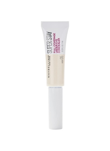 Maybelline Maybelline New York Super Stay Kapatıcı - 05 Ivory Ten